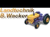 Landtechnik B.Wacker