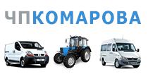 ChP Komarova