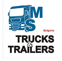 MAN Service LTD / MS TRUCKS & TRAILERS