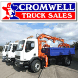 Cromwell Trucks