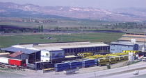 Stock site ALTINORDU LPG GAS TANK, PRESSURE & CRYOGENIC VESSELS MANUFACTURING