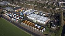 Stock site CRM Trucks & Trailers BV