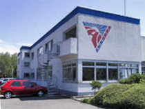 Stock site Hauser Logistik GmbH