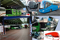 Stock site Autoybus