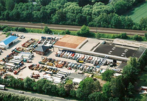 Stock site Henri und Daniel Nutzfahrzeughandel GmbH & Co. KG