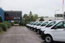 Stock site Autobedrijf Tatev