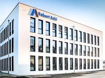 Stock site Robert Aebi GmbH