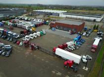 Stock site Vaex Truck Trading B.V