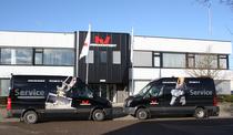Stock site Verachtert Nederland B.V.
