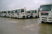 Stock site MAN Service LTD / MS TRUCKS & TRAILERS