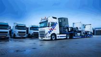 Stock site Nebim Used Trucks B.V.