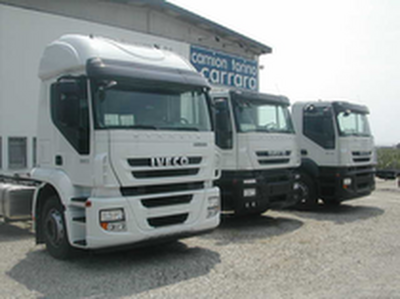 Stock site CAMION TORINO SRL