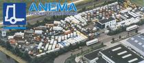 Stock site Anema Trucks & Spare Parts