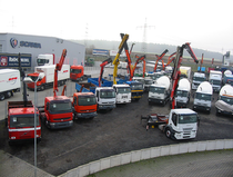 Stock site Top Truck Contact GmbH