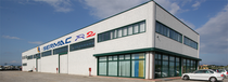 Stock site EDILMACCHINE SPA