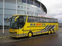 Stock site Sareta AS