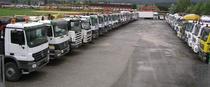 Stock site Orma Trucks Trading GmbH