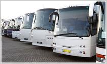 Stock site VDL bus & Coach Italia