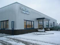 Stock site Van Dijk Heavy Equipment BV