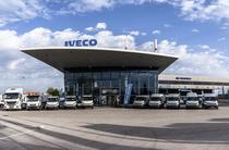 Stock site IVECO - MC MADRID