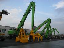 Stock site ScanBalt Crane OÜ
