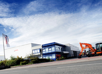 Stock site Kiesel Worldwide Machinery GmbH