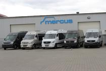Stock site MERCUS-BUS
